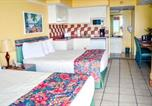 Location vacances Ormond Beach - Sea Shells Beach Club 203-4