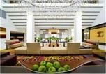 Hôtel Morris Plains - Hanover Marriott-4
