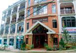 Hôtel Sả Pả - Grand View Sa Pa-2
