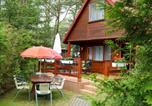 Villages vacances Nowęcin - Ośrodek Wypoczynkowy Relaks-3
