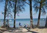Camping avec Accès direct plage Noirmoutier-en-l'Ile - Huttopia Noirmoutier-1
