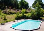 Location vacances Cagli - La Maestade Holiday Home-1