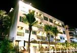 Hôtel Choeng Thale - Benyada Lodge - Surin beach-1