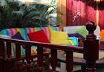 Hôtel Lanzhou - Lanzhou Dream Forest Youth Hostel-4