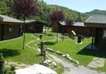 Camping  Acceptant les animaux Espagne - Camping Vall de Camprodon-3