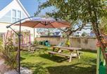 Location vacances Durrenentzen - Appartement avec jardin Colmar-1