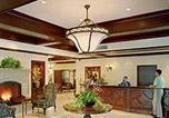 Hôtel Millbrae - Bay Landing Hotel-1