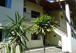 Hôtel Ilhéus - Christ's Pousada & Hostel-3