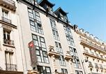 Hôtel 16, rue de la Forge Royale - 75011 Paris 11ème - ibis Paris Bastille Faubourg Saint Antoine 11ème-1