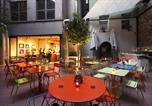Hôtel Cihangir - Lush Hotel Taksim - Special Category-2