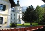 Location vacances Sankt Martin bei Lofer - Jagdhaus Grubhof-1