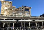 Location vacances Arcangues - Rental Apartment Missoniere - Biarritz-2
