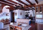 Location vacances Carratraca - Casa Rural Tita Ines-4