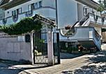 Hôtel Pratola Peligna - Abbazia Celestiniana-2