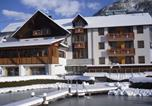 Hôtel Berg Im Drautal - Hotel Nagglerhof Weissbriach-2