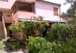 Location vacances Sorso - Arboriamar casa-4