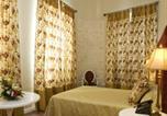 Hôtel Andújar - Hospederia La Querencia-3