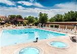 Camping  Acceptant les animaux Italie - Camping Village Roma-1