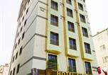 Hôtel Kayseri - Altinpark Hotel-1