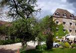 Hôtel Meursanges - Le Moulin D'Hauterive-2