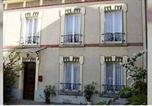 Hôtel Lagny-sur-Marne - Hôtel du Centre Le Vaillant-4