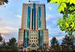Hôtel Astana - Ramada Plaza Astana Hotel-4
