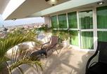 Hôtel Lagos - Excel Oriental Hotel & Suites-3