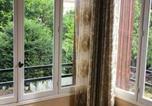Location vacances Argenteuil - Villa Seine-3