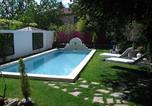 Location vacances Villars - La Maison De Patrice-2