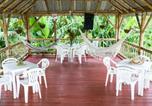 Location vacances Quimbaya - Chalet Villa Alejandra-4
