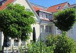Location vacances Dranske - Apartment Kyp Yachthafen Residenz.6-3