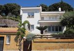 Location vacances Sant Cebria de Vallalta - Villa Jordana-1