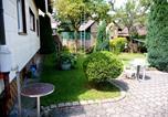 Location vacances Eberbach - Ferienappartement Obrigheim-1