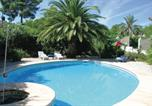Location vacances Pedreguer - Holiday home Ribera Baixa-2