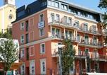 Hôtel Loipersdorf bei Fürstenfeld - Hotel Grazerhof-3