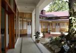 Villages vacances Shillong - Royal Heritage Tripura Castle-3