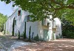 Location vacances Riez - Holiday Home Mas des Lavandes-4