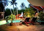 Villages vacances Rawai - Coco Palace Resort-2