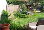 Location vacances Saint-Julien-de-Concelles - Le 32, gîte urbain-4