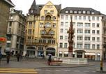 Location vacances Binzen - Apartment Nearby Basel-3