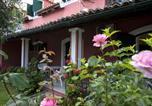 Location vacances Palaiokastritsa - Spiridoula Apartments-2