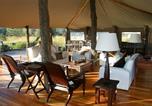 Camping avec Site nature Reyrevignes - Aux Lodges du Mas de Nadal-3