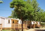 Camping Fréjus - Camping La Barque-4