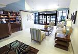 Hôtel New Bern - Hampton Inn Morehead City-2