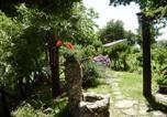 Location vacances Sorano - Casa Vacanze Il Giardino-4