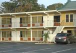 Hôtel Morehead City - Best Rest Inn - Jacksonville-1
