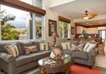 Location vacances Kahaluu-Keauhou - Na Hale O Keauhou #C6 - Three Bedroom Townhouse-3