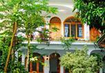Hôtel San Juan La Laguna - Hostal Valle Atitlan-3