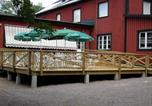 Hôtel Commune de Lessebo - Värdshuset Bruksgården-1