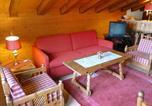 Location vacances Zermatt - Apartment Granit.4-4